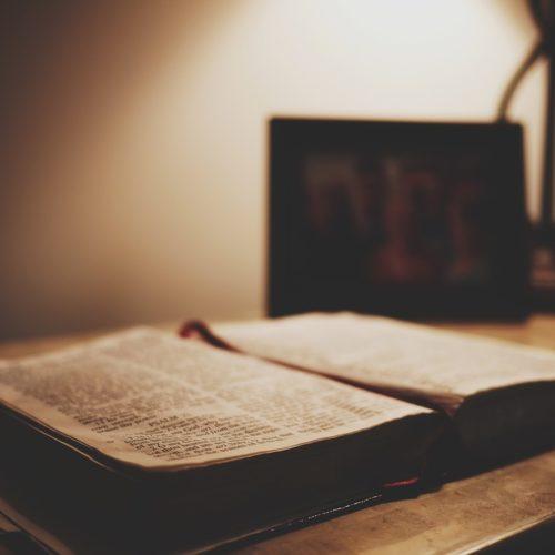 Nehmt ihr die Bibel wortwörtlich?