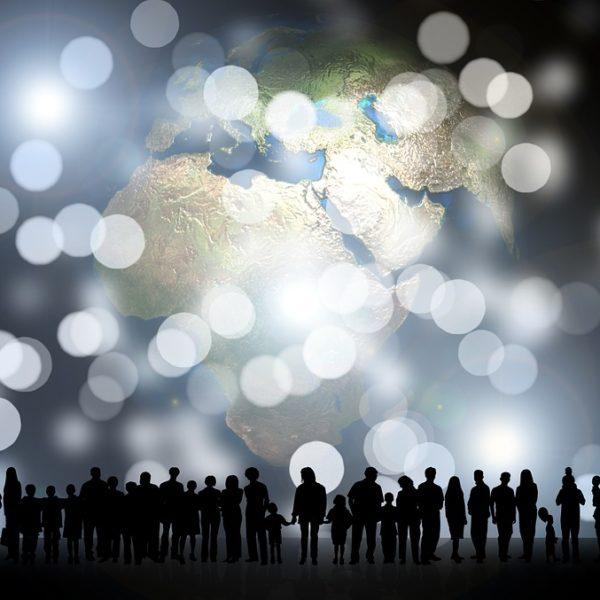 Woher kommt die Gemeinde Christi?